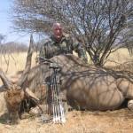 Bowhunting Namibia