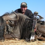 Africa Bowhunting Namibia
